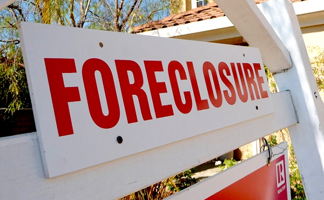 Houston Judicial Foreclosure Lawyers