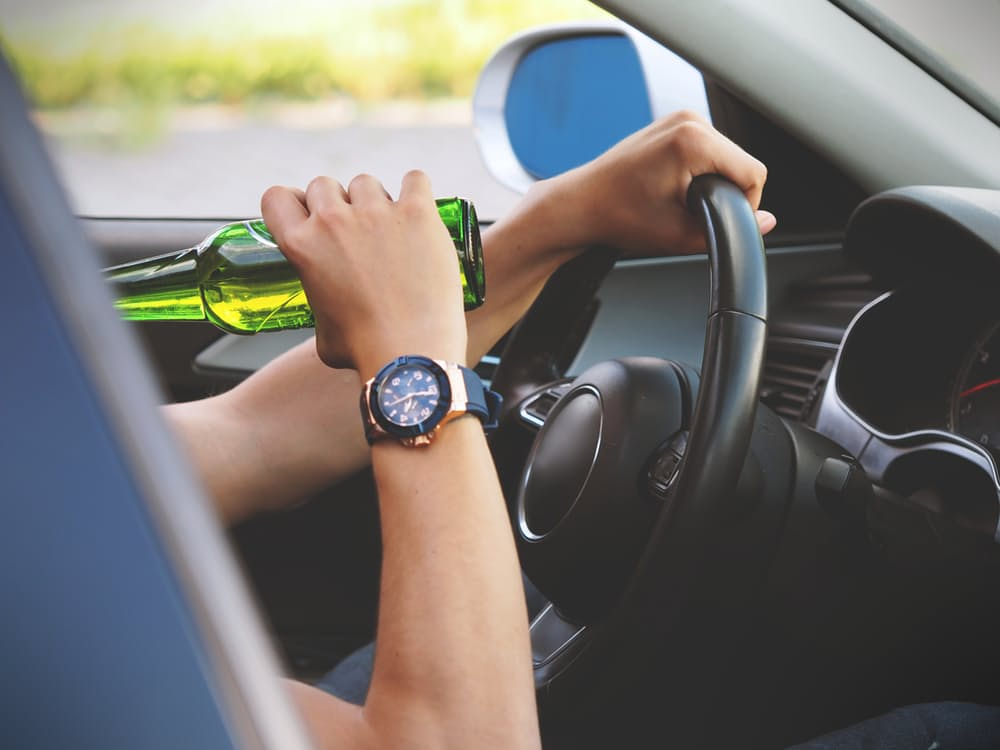 Houston DWI & DUI Lawyers
